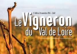 """""""Vigneron du Val de Loire"""" – Comment les """"bios"""" pratiquent?"""