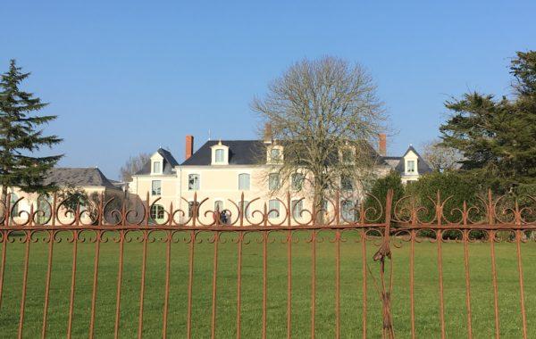 La nouvelle vie du Château de l'Aiglerie
