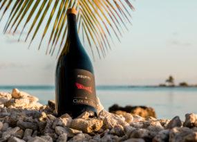 Nos vins au cœur du Pacifique !