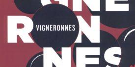 VIGNERONNE, ouvrage de Sandrine Goeyvaerts