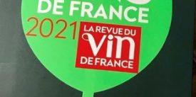 Guide Vert de la RVF édition 2021